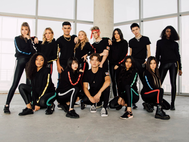 Que integrante do Now United você seria?