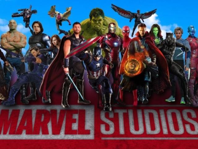 Você realmente conhece a Marvel?