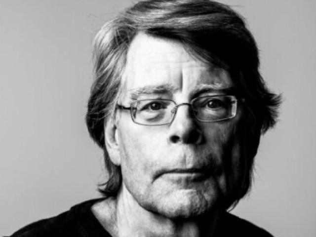 Qual personagem de Stephen King você seria?