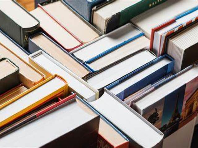 Escritores de Livros