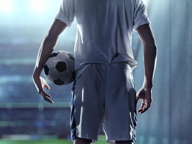 Quem é o jogador pela imagem?
