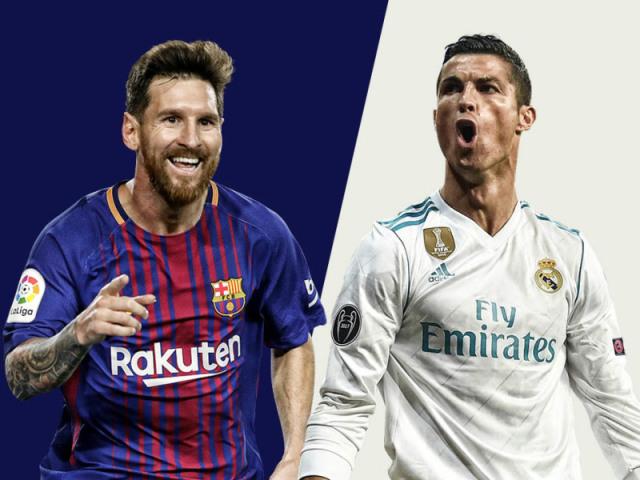 Lionel Messi ou Cristiano Ronaldo?