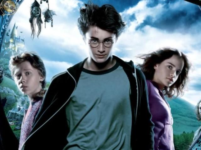 Quanto você sabe sobre Harry Potter?