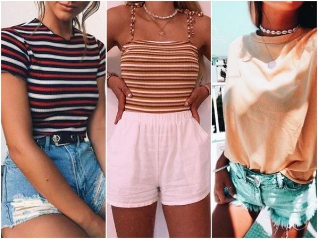 Descubra seu estilo!