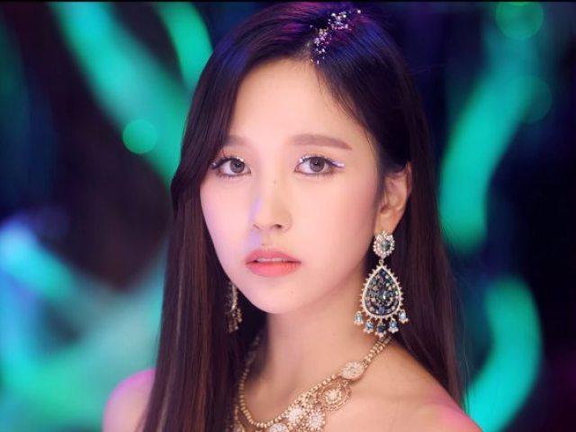 Você conhece nossa bailarina chamada Mina?
