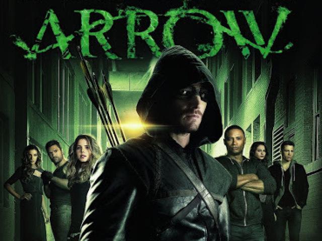 Você conhece Arrow?