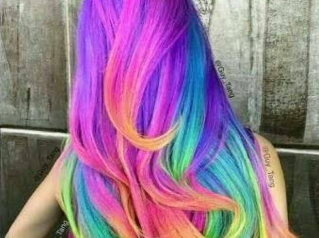 Qual a cor ideal para o seu cabelo?