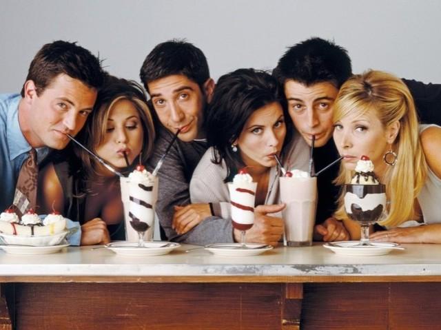 O quanto você conhece de Friends?