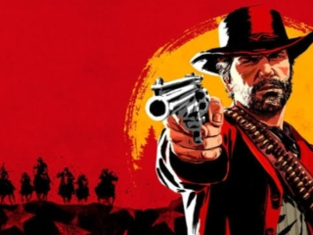 Red Dead Redemption 2 (difícil)