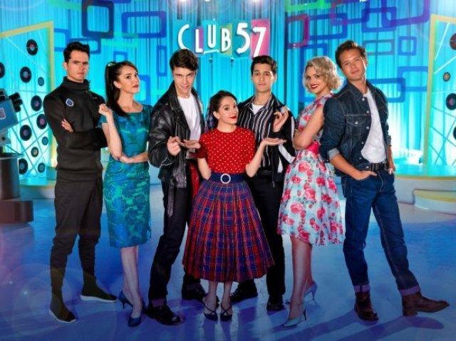 Você conhece Clube 57?