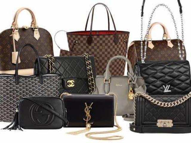 Você saberia dizer quanto custa essas bolsas e carteiras?
