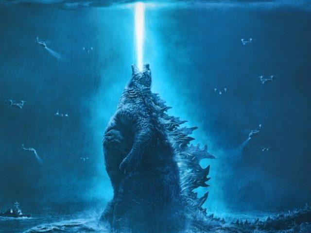 O quanto você sabe sobre o Monsterverse de Godzilla?