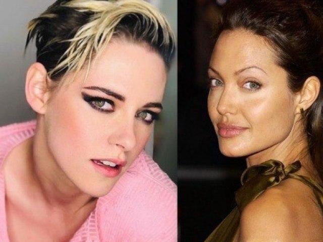 Que atriz de Hollywood você seria?