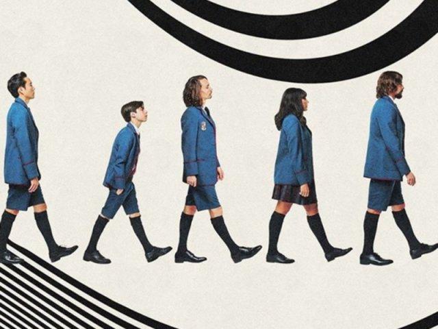 Qual personagem de The Umbrella Academy você seria?