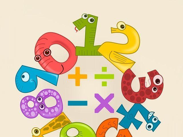 Quiz da matemática!