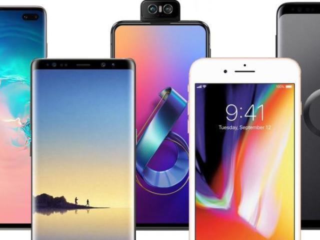 Qual seu celular?2020