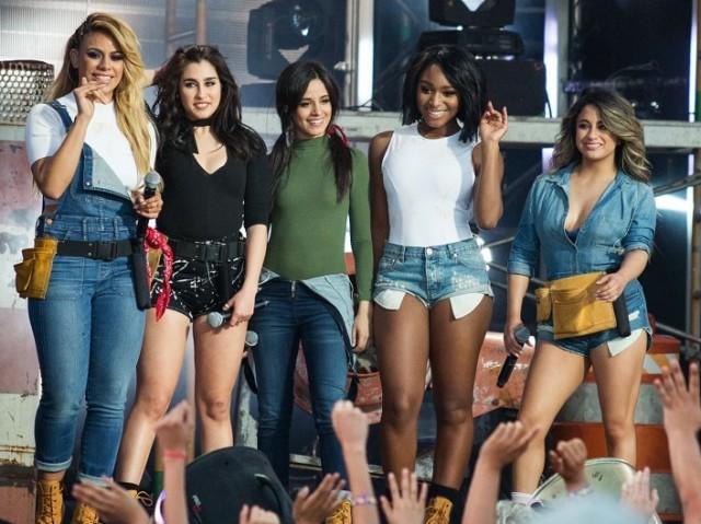 Qual integrante do Fifth Harmony você é?