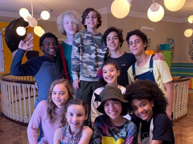 'Escola de Gênios': Quem você seria? (3° Temporada)