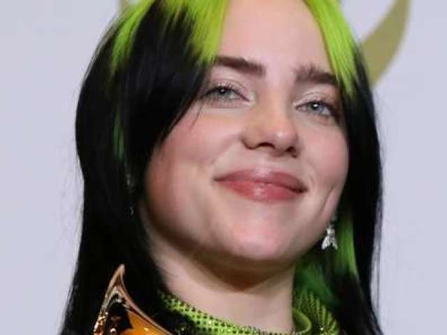 🔥 Quiz da Billie Eilish 🔥