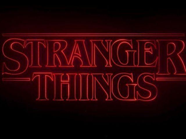~~>Você é um Stranger?<~~ [50 PERGUNTAS]