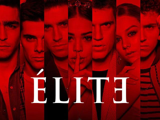 Qual personagem de Elite você é?
