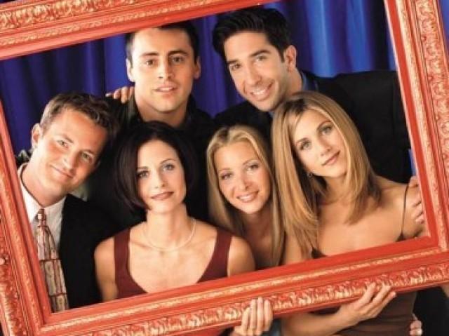 """Você realmente conhece """"Friends""""?"""