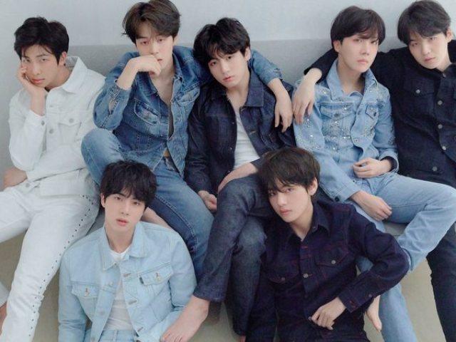 Qual o MV do BTS?