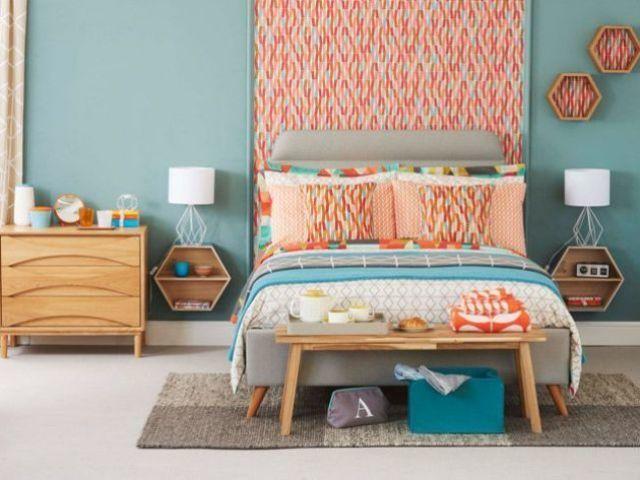 Monte o seu quarto dos sonhos!