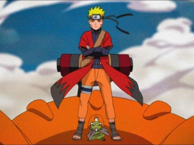 Quiz de Naruto Shippuden