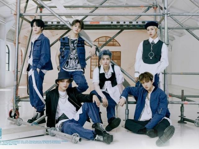 Quem do NCT Dream seria seu par perfeito?