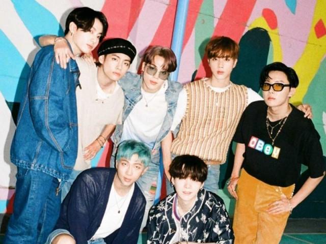 Qual é o MV de K-pop? (Provão +70)
