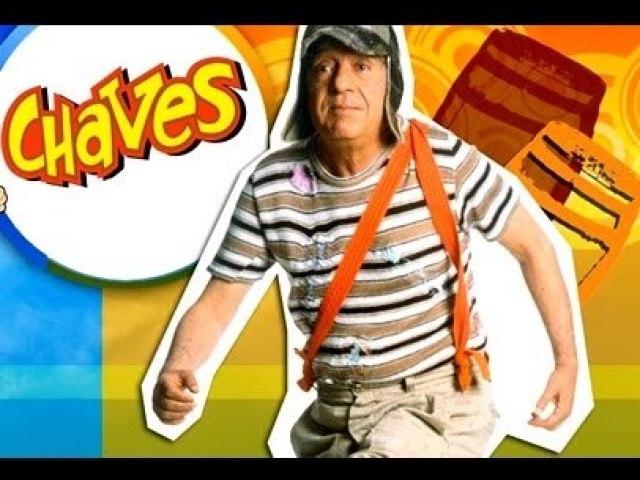 Quiz sobre o seriado Chaves