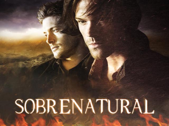 O quanto você sabe de Supernatural?