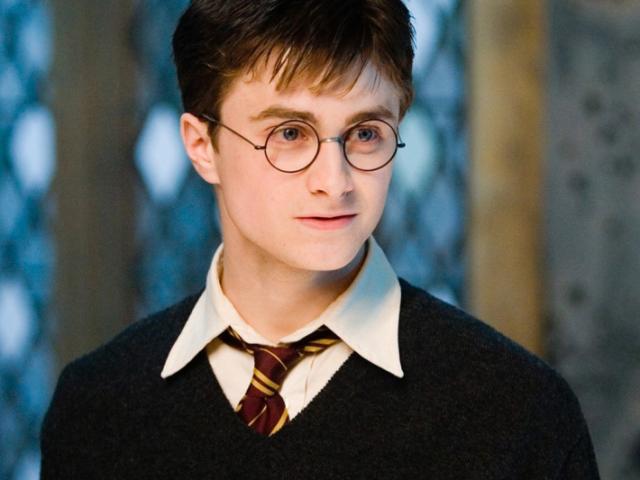 Você conhece mesmo Harry Potter?