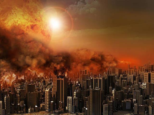 Quanto tempo você duraria em um apocalipse zumbi?