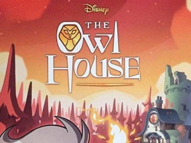 * Com qual personagem de The Owl House você mais se parece ?