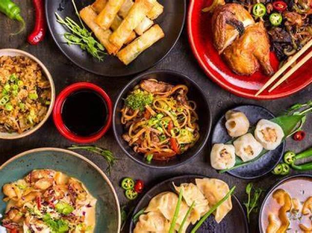 Você conhece essas comidas exóticas?