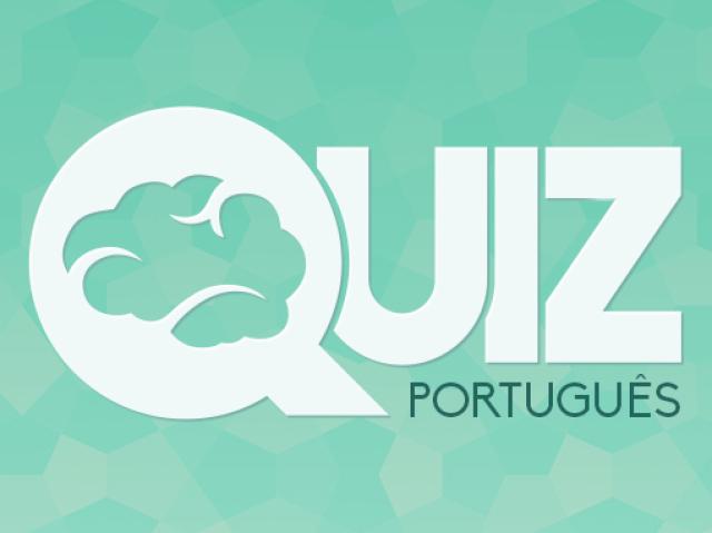 Quiz de Português