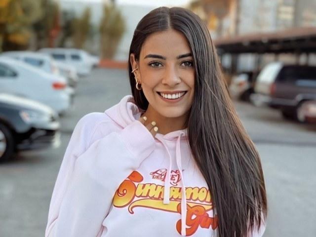Sabina Hidalgo (Now United)