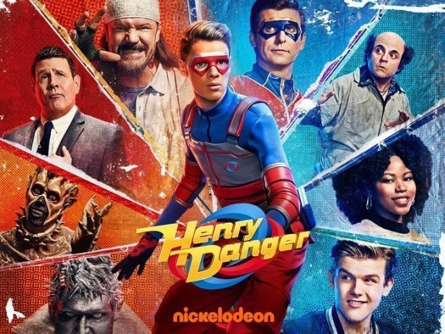 Quiz Henry Danger!