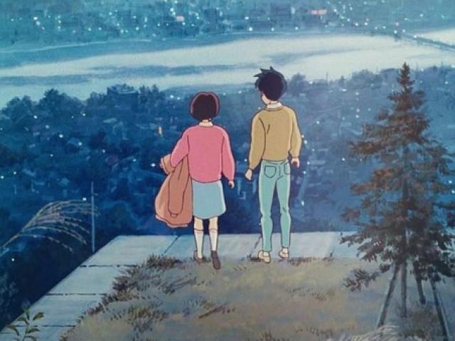 Qual casal você seria do Studio Ghibli?