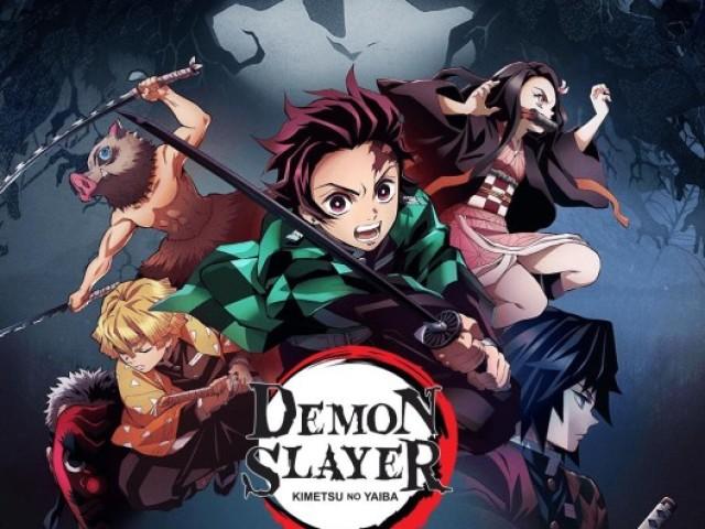 Você conhece realmente Kimetsu no yaibayaiba/Demom Slayer?