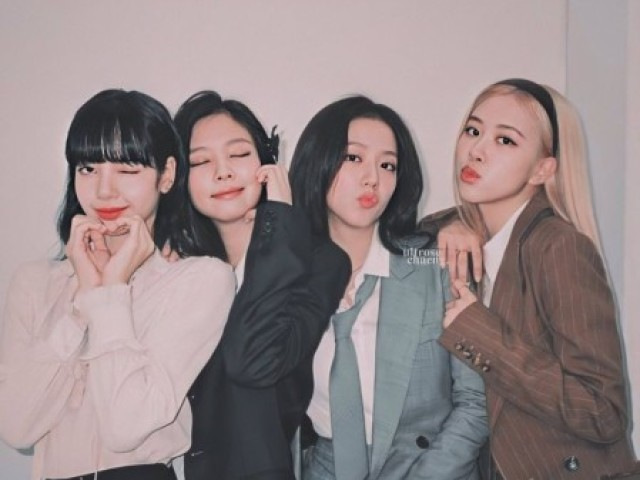 Qual música do BLACKPINK te define?