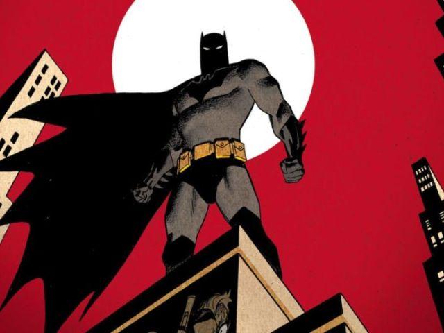 Você realmente conhece o Batman?