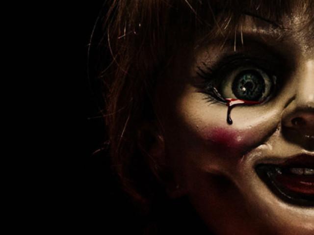 Qual filme da Annabelle combina com você?