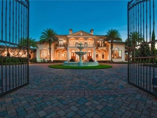 Como seria sua mansão dos sonhos?