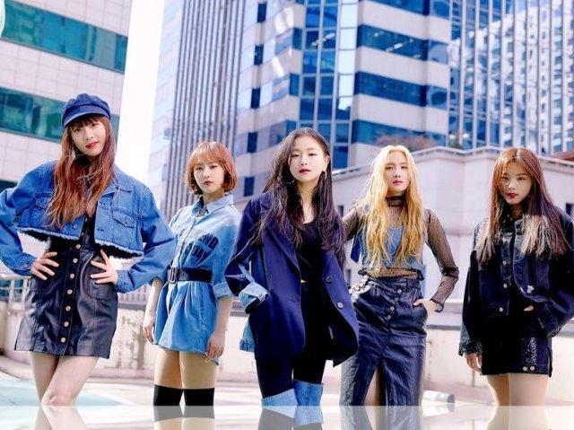 ~• K-Pop: Monte o seu Girl Group ~• 🔮