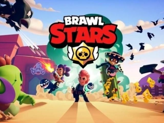 Quem você seria no mundo de Brawl Stars?