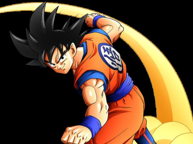 Quem você seria de Dragon Ball?