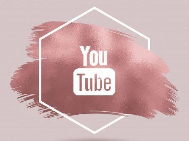 Qual é a Youtuber?